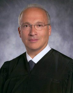 Federal Judge Gonzalo Cureil