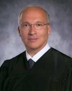 Federal Judge Gonzalo Cureil