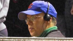 Steve Bartman, a foil for Cub futility